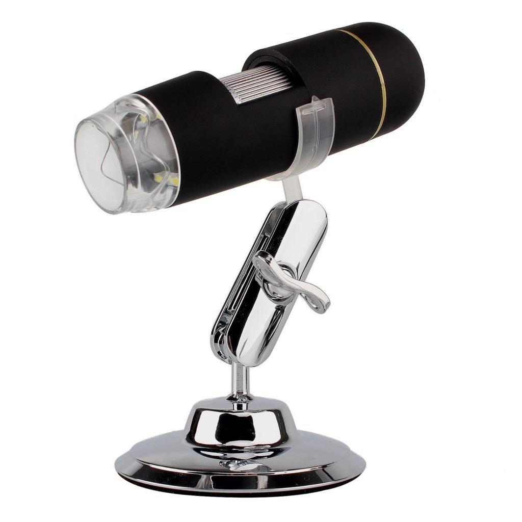 Digitale microscoop